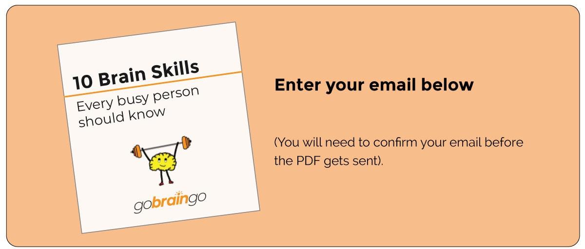 download the brain skills PDF