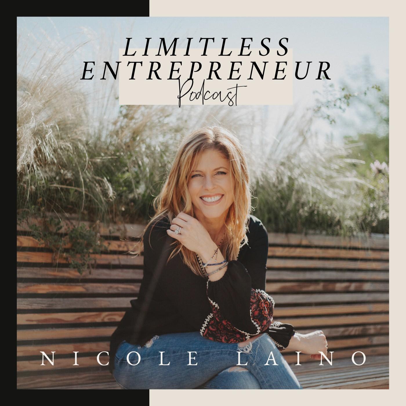 Limitless Entrepreneur Podcast