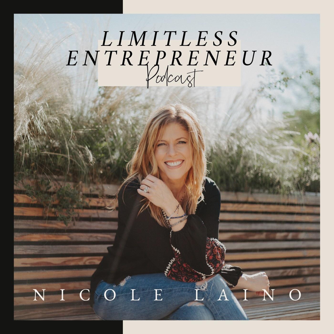 The Limitless Entrepreneur Podcast