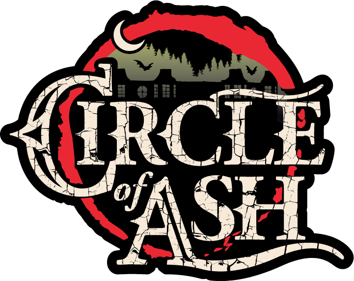Circle of Ash Haunted Attraction in Eastern Iowa