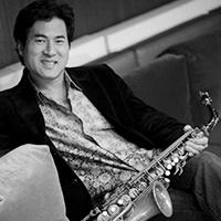 Jeff Kashiwa teaches at Sax School Online