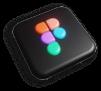 Figma Multi-colour Icon