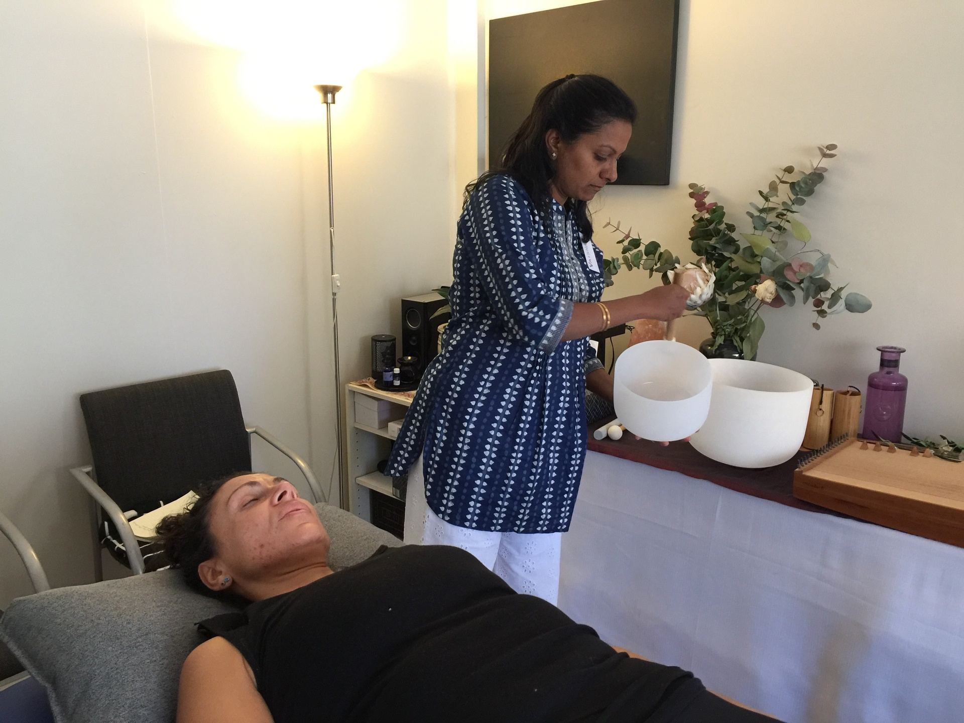 Mount Waverley, Victoria Sound Therapy