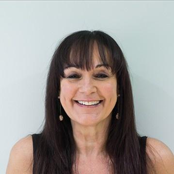 Facilitator Shirley Harrington Cultivate Leadership Trust