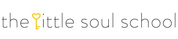 Header Logo: Little Soul School
