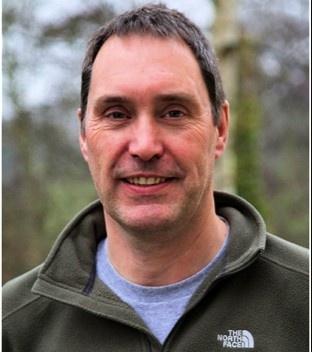 David Coates facilitator Leadership Trust