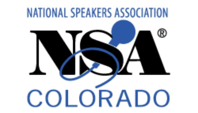 National Speaker's Association Colorado Chapter