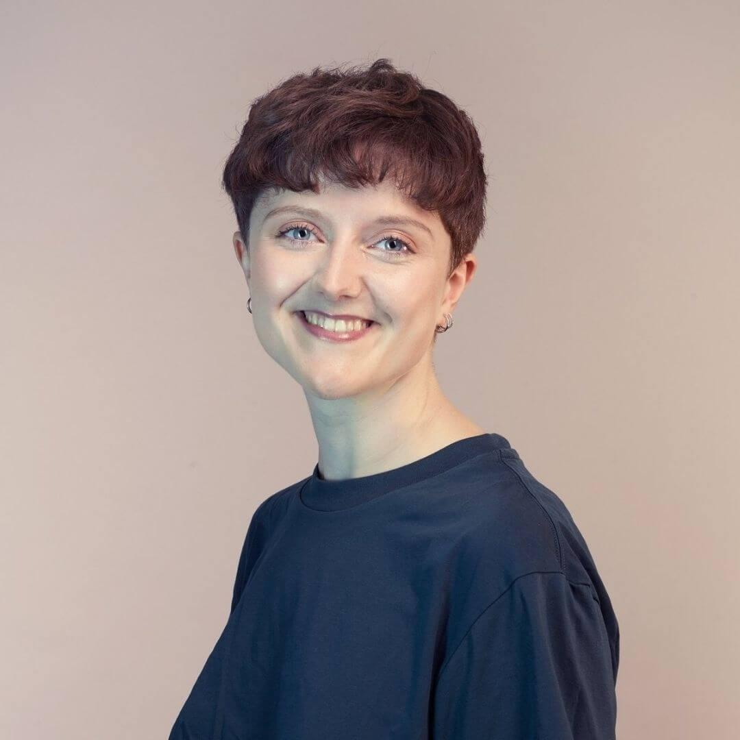 editor Lily Lindon