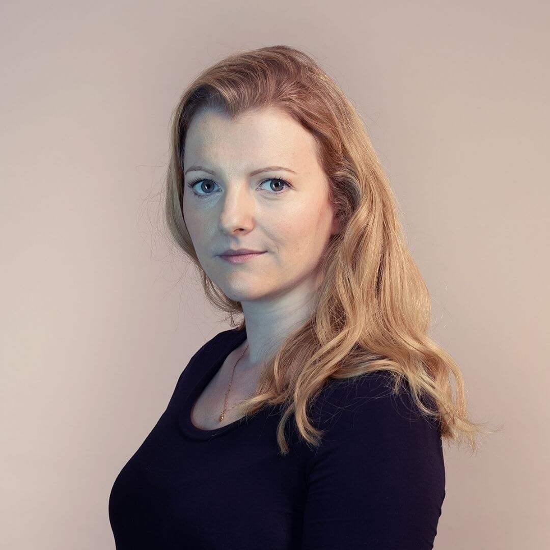 editor Lizzy Goudsmit Kay
