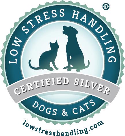 Low Stress Handling® Certification – Silver Level