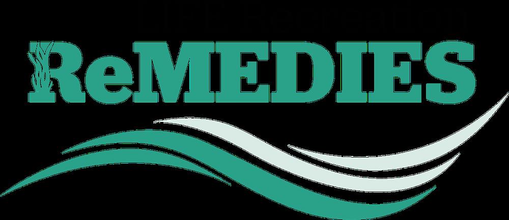 EU LIFE ReMEDIES project logo