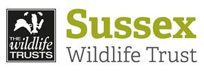 Sussex Wildlife Trust logo