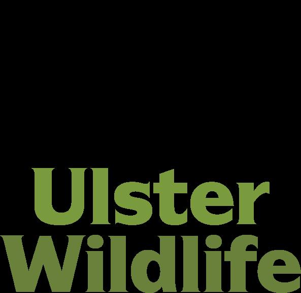 Ulster Wildlife logo