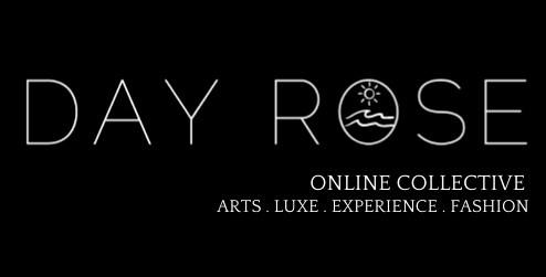 day rose logo audrey kabla collective brand luxury fashion  art strategy marketing management self growth gabe the precious life epykomene
