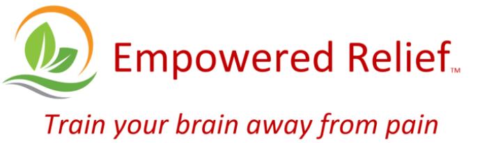 Empowered Relief Logo
