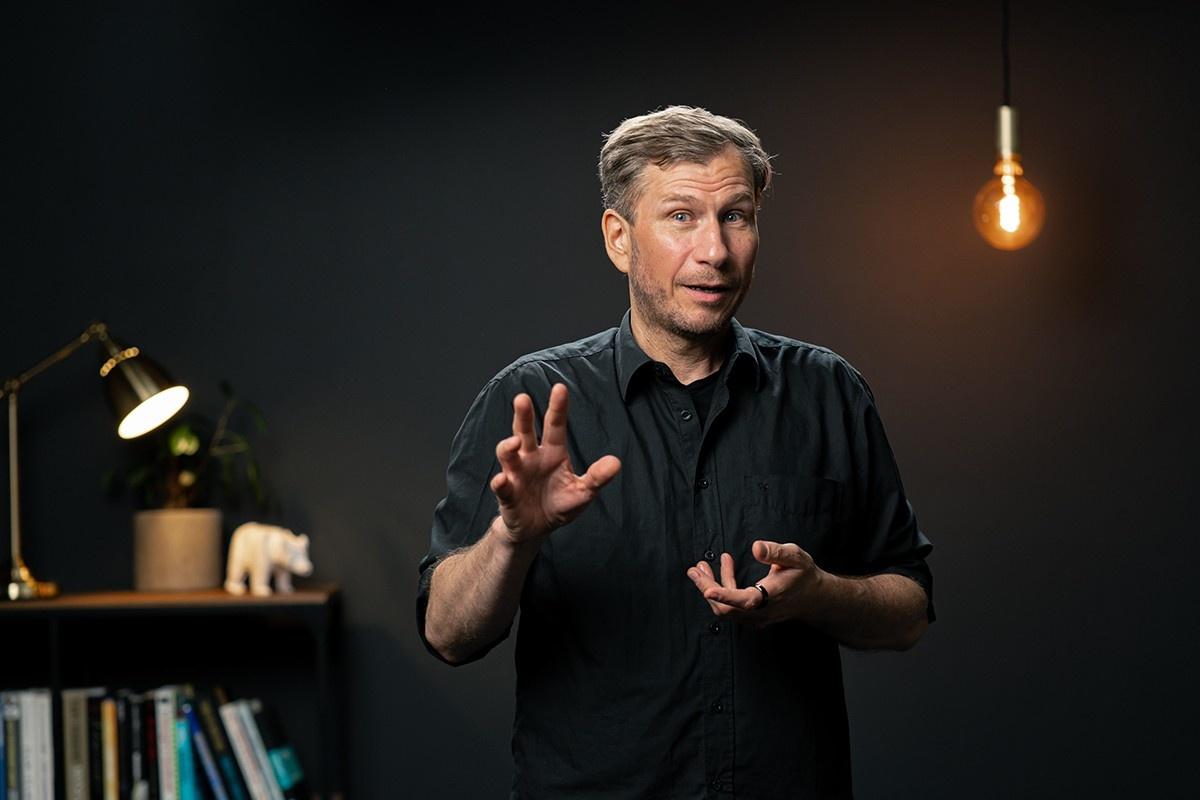Driim Reidar Wasenius