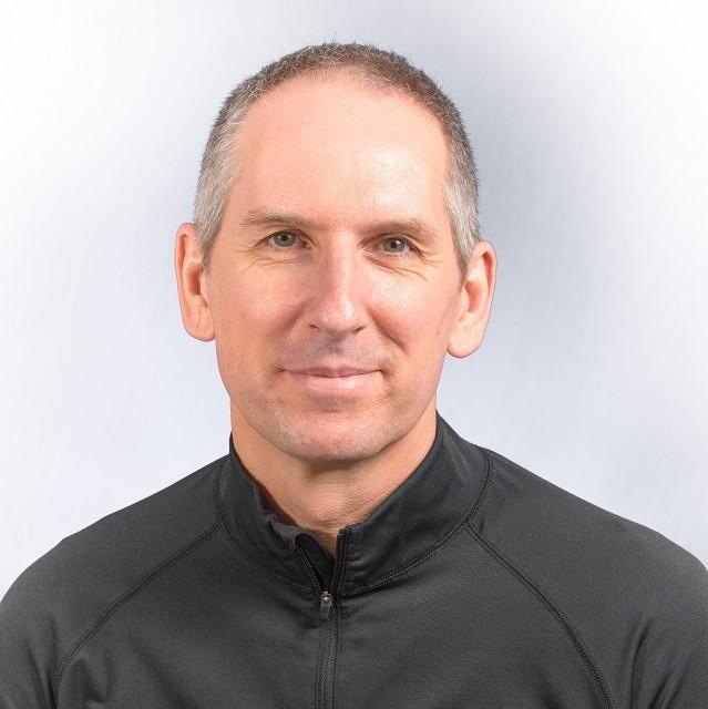 Robin Lawrence coach Leadership Trust