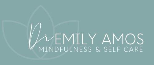Dr Emily Amos logo