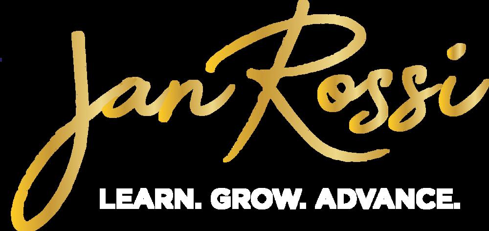 Jan Rossi Online Marketing Courses