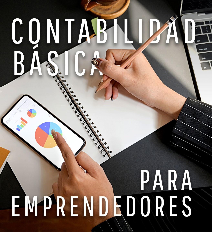 Contabilidad básica para emprendedores