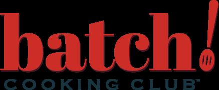 Batch Cooking Club logo