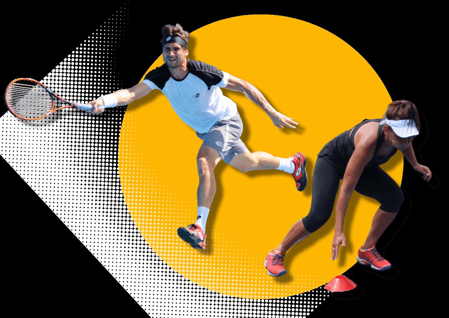 tennis-test-program