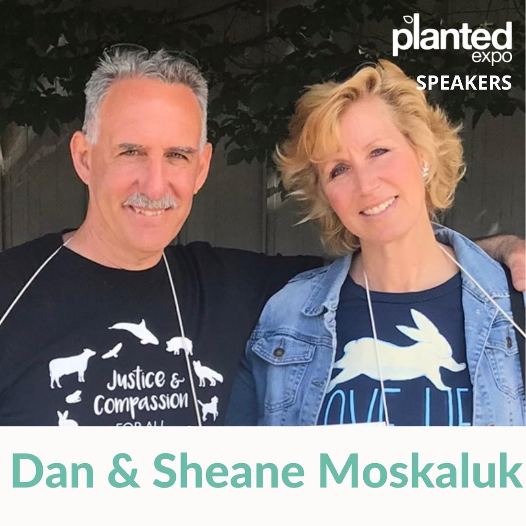 Dan & Sheane