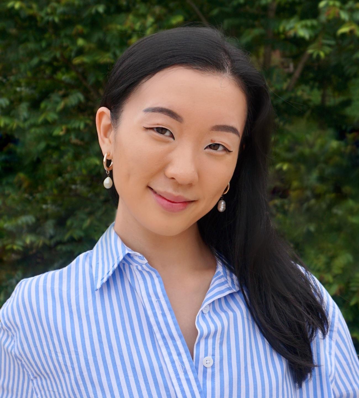 Yin Ki Nicole Wong
