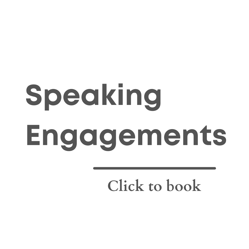 motivational speaking booking request
