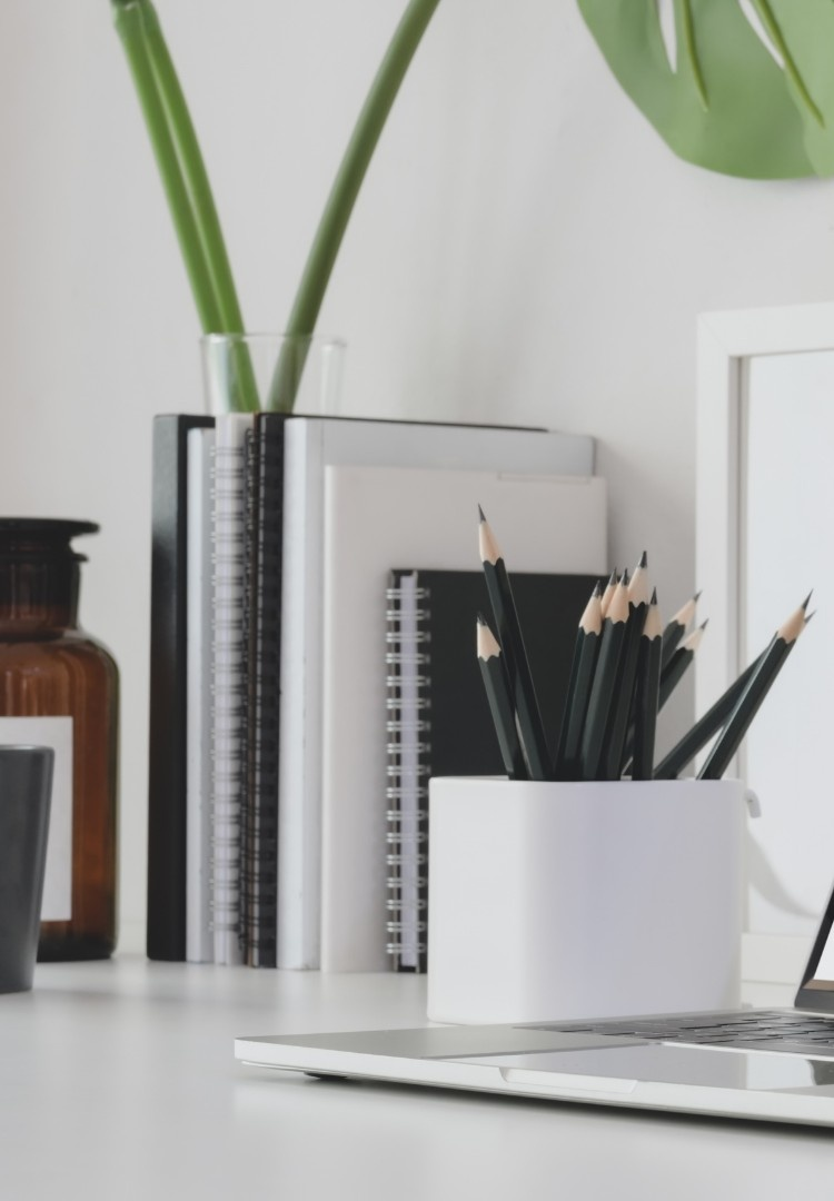 notebooks and other things to support creating online courses and programs