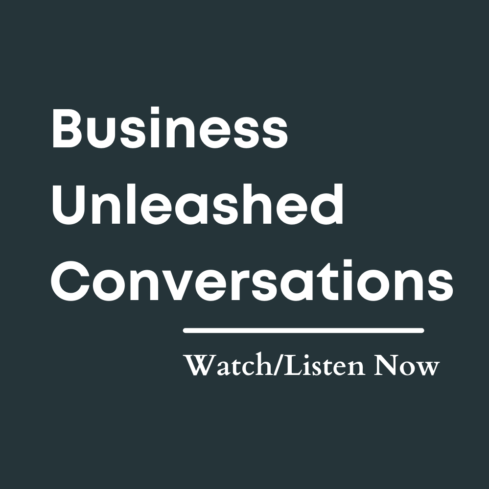 business unleashed converstaions