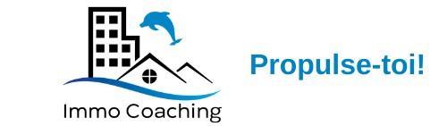 Logo Immo Coaching