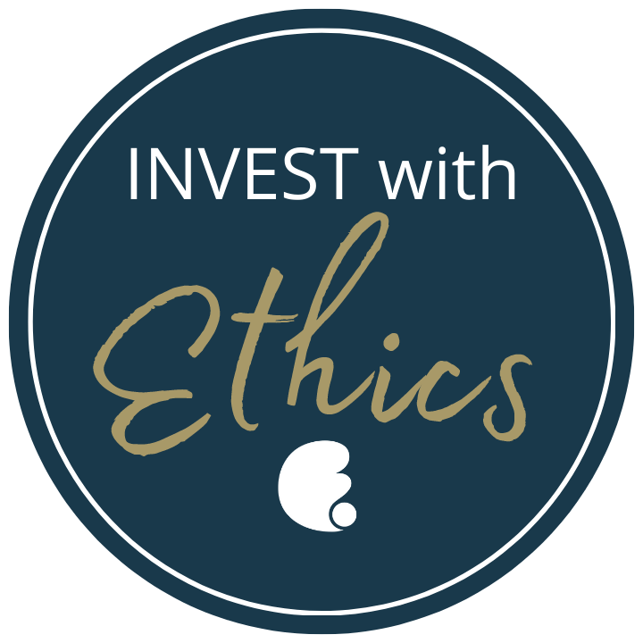 Invest with Ethics