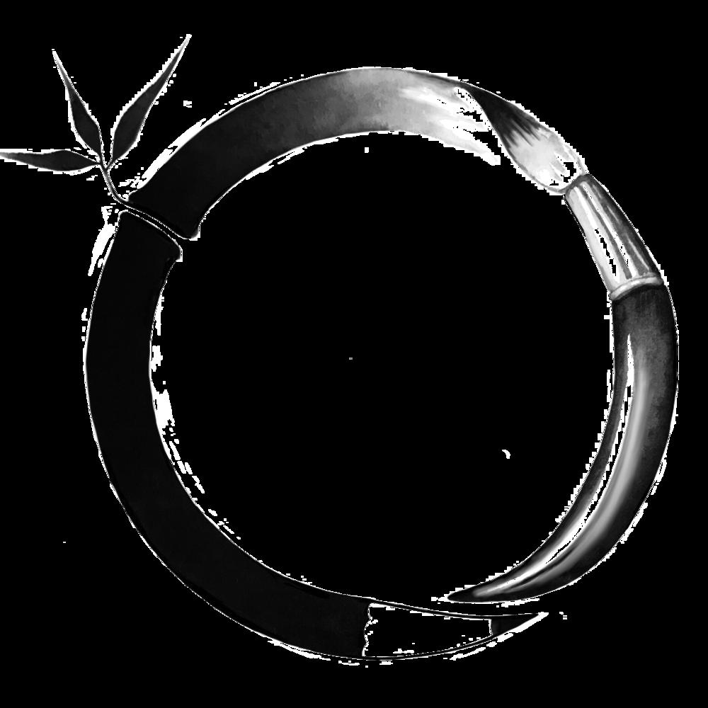 Zen and the Art of Art Logo