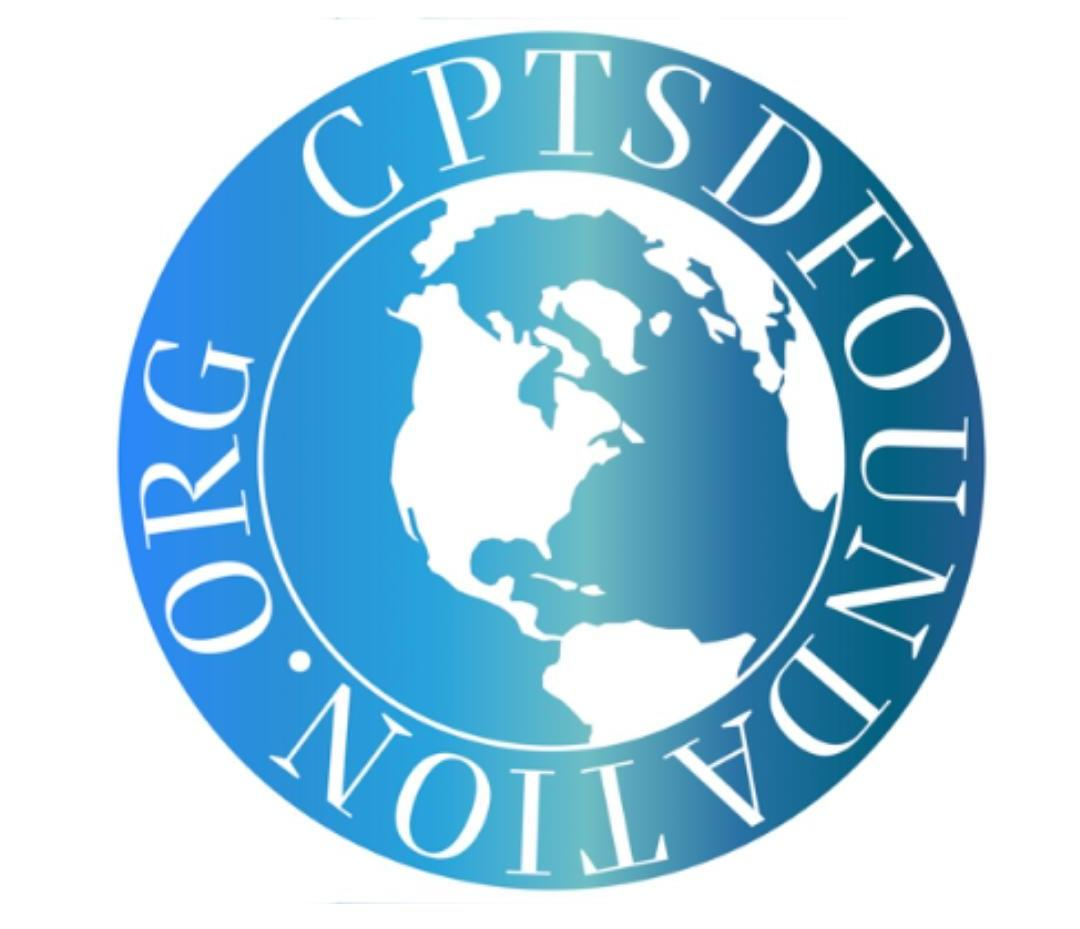 CPTSD Foundation Logo