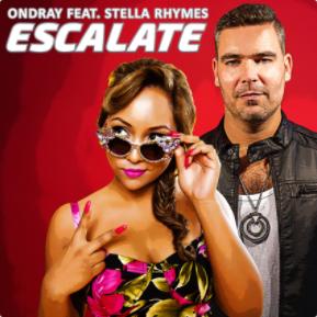 Ondray feat. Stella Rhymes - Escalate