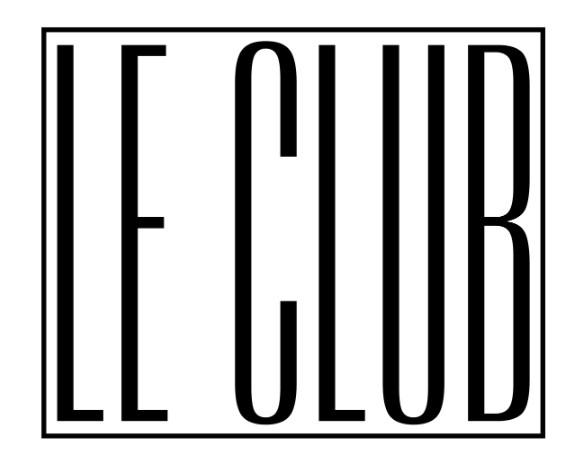 Le Club Torino