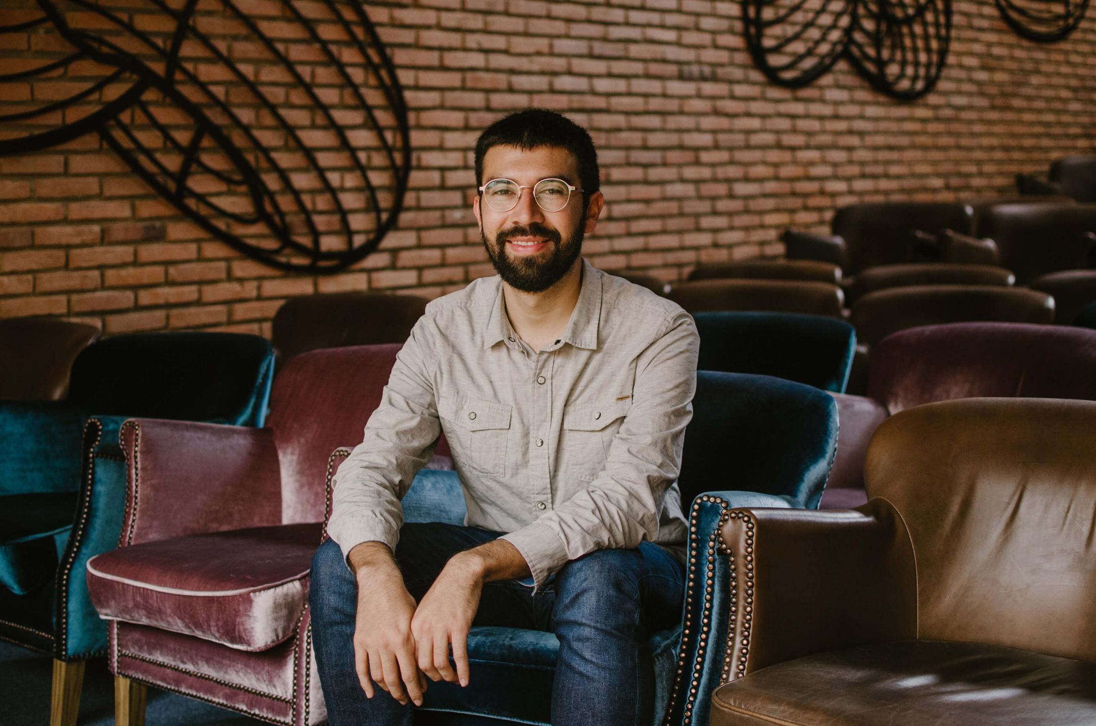 Luis carlos Barragan, Ilustre, cursos, charlas, conferencias, cultura, cursos online