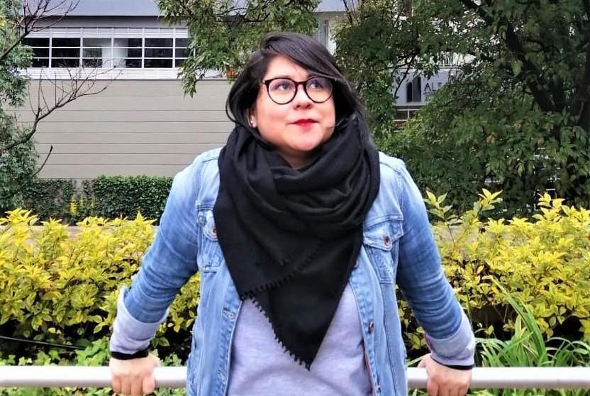 Lorena García cely, Ilustre, cursos, charlas, conferencias, cultura, cursos online