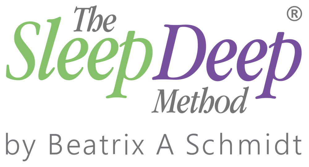 The Sleep Deep Method® Logo