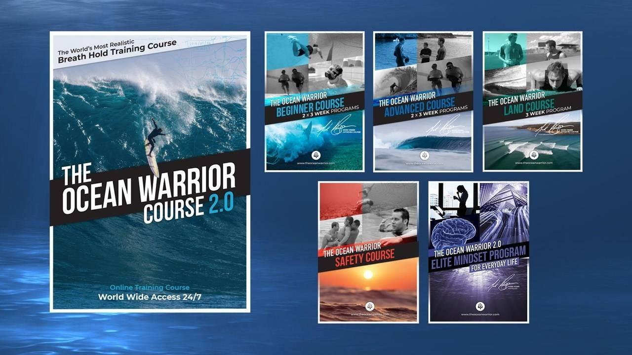 The Ocean Warrior Course 2.0