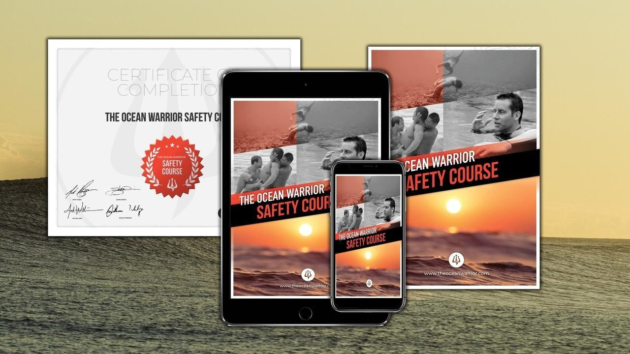 The Ocean Warrior Safety Course