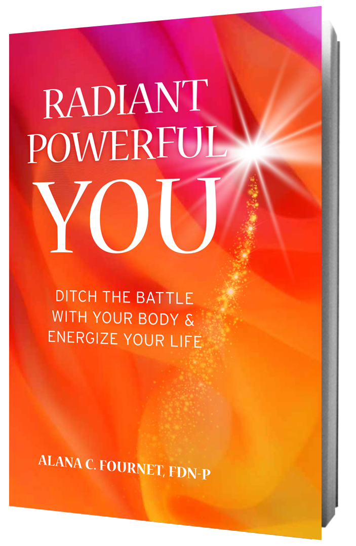 Radiant Powerful You Book