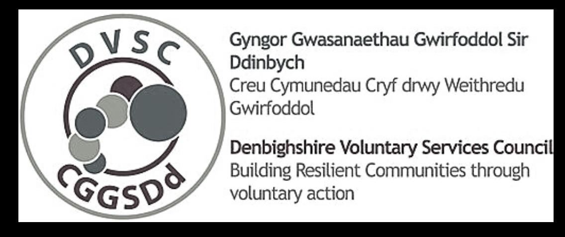 DVSC logo in grey links to DVSC website