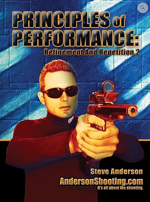 Principles of Performance: Refinement and Repetition 2