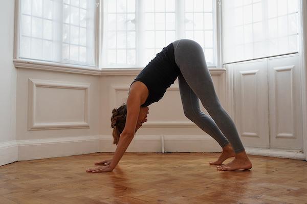 Moving Fascia yoga