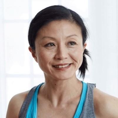 Ulala Yamamoto Pilates