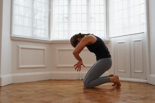 Self-release self-massage  Moving Fascia