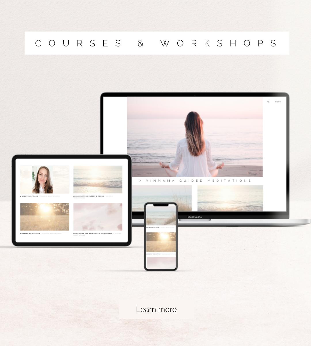 yoga and self-care blog