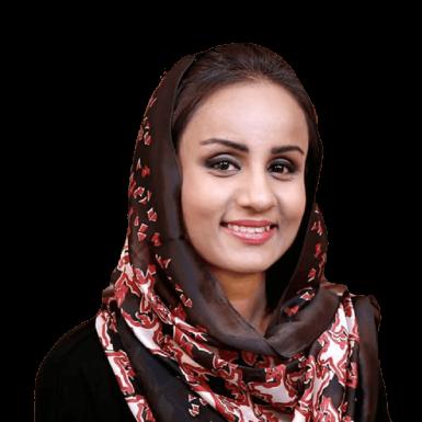 Rushdina Khan Associate Partner Bangladesh